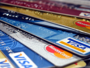 Do You Own Too Many Credit Cards?