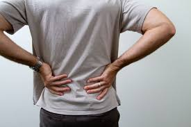 Easy Ways to Relieve Back Pain