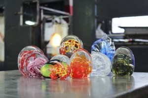 Getting Started With Glass Blowing