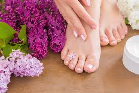 Healthy Feet: Top Reasons to Use Urea 40 Percent Foot Cream