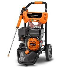 Buyer's Guide: Everything You Need to Know About Pressure Washers