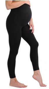 Comfortable and Fashionable: Top Maternity Compression Leggings