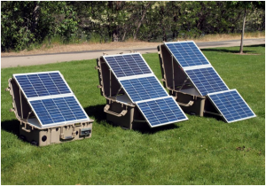What to Consider When Buying a Portable Solar Panel Kit