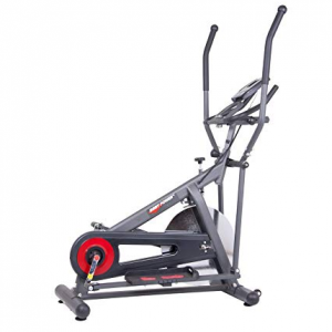 Body Power Elliptical Product Review
