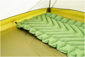 Campers Guide: Tips on How to Find the Best Sleeping Pad