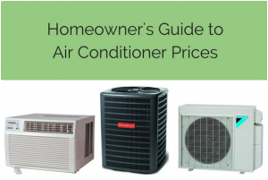 How to Solve the Air Conditioner Problems