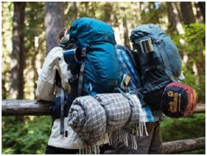 4 Essential Tips for Fresh Backpackers; Don't Miss these Tips for Beginner Backpackers.