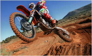 Motocross Gear You Can't Hit the Road Without