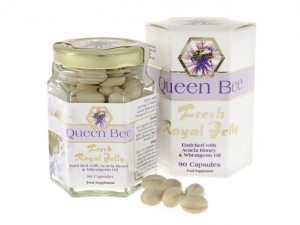 Features of Royal Jelly Products for 2019