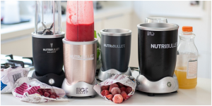 NutriBullet Personal Blender: What is it Good For?