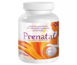 Review of Essential Prenatal Vitamins