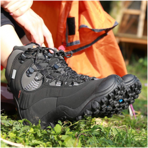 A Quick and Honest Review on XPETI Men's Thermator Mid-Rise Waterproof