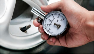 Is Tire Pressure Gauge Important?
