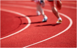 Different Types of Running Track Surfaces and How it can Affect Your Performance