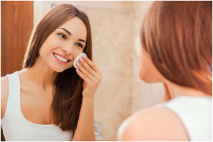 Tips on How to Safely Exfoliate your Facial Skin at Home