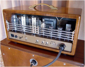 Tips on How to Build a Guitar Tube Amp with Amazing Tone