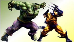 What Happened to Wolverine and Hulk? The History Behind the Gruesome Battle